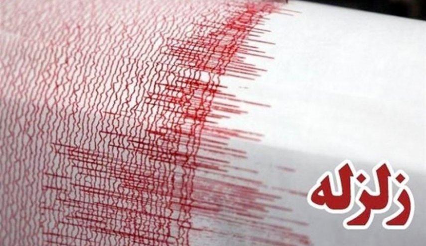 «زلزله» بروجرد را لرزاند