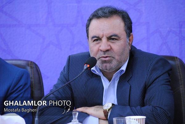 فضای استان را انتخاباتی و تبلیغاتی نکنید / اصل بیطرفی از اتاق من شروع میشود!