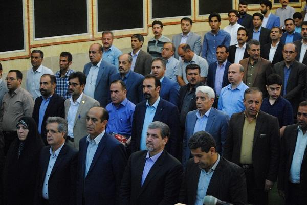 انتقادات صریح مصطفی سگوندیدر اردوی تابستانی حزب مردم سالاری