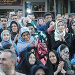 گزارش تصویری: استقبال پرشور مردم خرمآباد از جشنواره اقوام ایرانی
