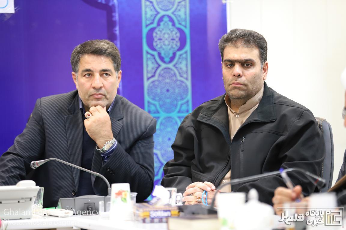گزارش تصویری: ستاد صیانت از حقوق شهروندی، حجاب و عفاف