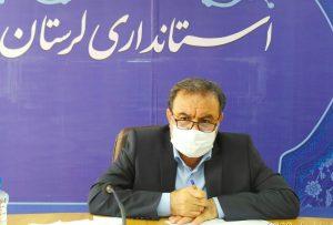 استاندار لرستان: برقراری پروازهای خارجی در فرودگاه خرمآباد امکان پذیر نیست