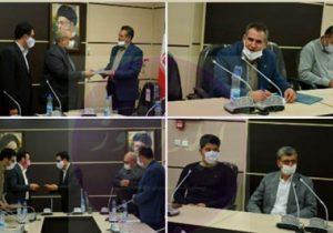 انتصاب رییس اداره فرهنگ و ارشاد اسلامی شهرستان کوهدشت