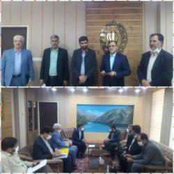 مدرسه ۹ کلاسه زاغه با مشارکت بانک ملی استان لرستان احداث خواهد شد
