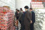 بازرسی از ۷۳۰ واحد صنفی در شهرستان خرم آباد
