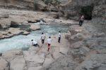 پیدا شدن اجساد گردشگران گمشده در رودخانه سزار + عکس
