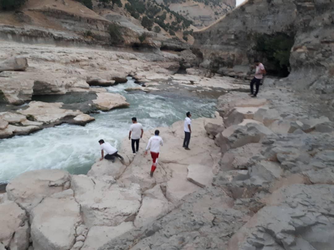 پیدا شدن اجساد گردشگران گمشده در رودخانه سزار