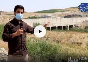 تونل قمرود به روایت پایگاه خبری قلم لُر