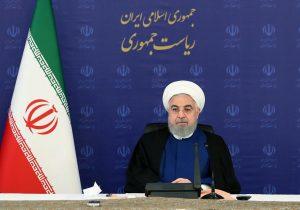 روحانی: تاکنون ۲۵ میلیون ایرانی به ویروس کرونا مبتلا شدهاند