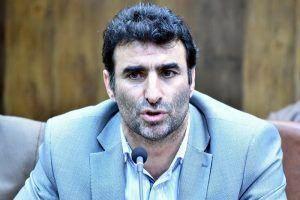 رئیس شورای شهر خرمآباد