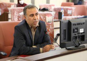 شهردار خرمآباد در حضور اعضای شورای شهر چه گفت؟