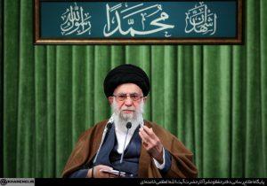 رهبر انقلاب: گرانیهای اخیر ربطی به تحریم ندارد