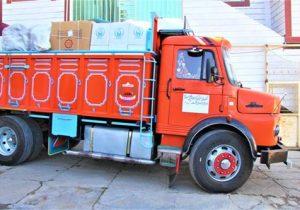 ارسال نخستین محموله کمکهای مردمی کمیته امداد لرستان به زلزلهزدگان سیسخت