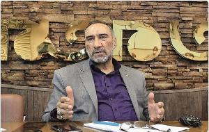 گفتوگو با مدیرعامل شرکت مخابرات ایران در خصوص اوضاع این مجموعه/ چرخ مخابرات نمیچرخد