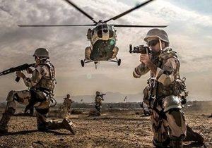 پیام سپاه حضرت ابوالفضل(ع) لرستان به مناسبت روز ارتش