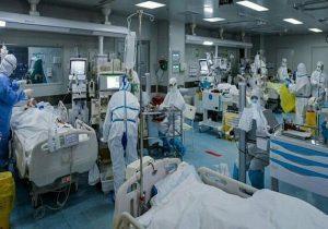 شناسایی ۷۳۳ مبتلای جدید به کرونا در لرستان/ فوت ۸ بیمار