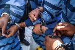 ارازل و اوباشی که قصد قدرت نمایی در خرمآباد داشتند دستگیر شدند