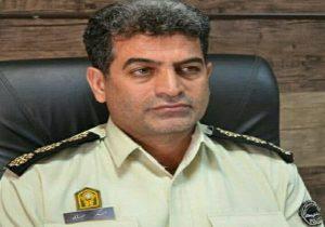 دستگیری عامل نشر اکاذیب در «سلسله»