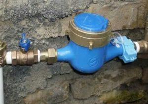 شناسایی ۵ هزار انشعاب غیرمجاز آب در لرستان