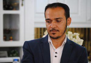 رضا بیرانوند کاندیدای شورای شهر: خرم آباد «ظرفیت دارد» اما «دلسوز ندارد»